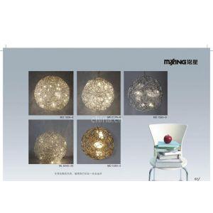 供应不锈钢系列,铝线系列 现代灯,灯具批发 灯饰厂 中山灯饰 LED灯
