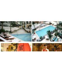 热公馆国际温泉酒店-热公馆会议会员卡
