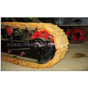 供应KQG150Y-钻机配件履带板数块