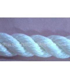 供应供应船用缆绳 抛锚绳 涤锦纶丝绳
