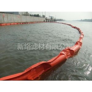 供应固体浮子式PVC围油栏