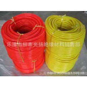 在线直销  厂家直销供应绝缘套管   塑料软管