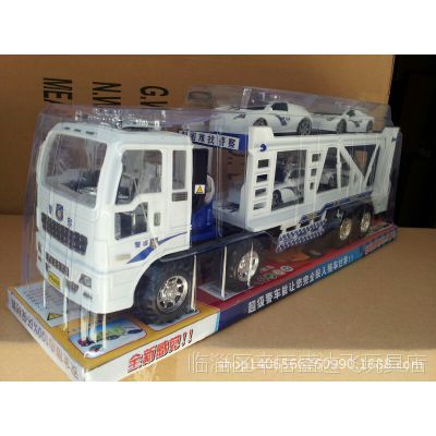 批发正品晋江力利玩具车特大 工程车 力利模型玩具32612一件代发