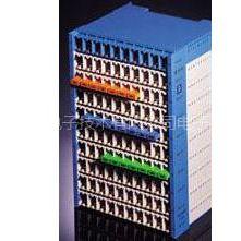 华为FA8-72保安接线排100回外线模块JPX202配线架专用模块