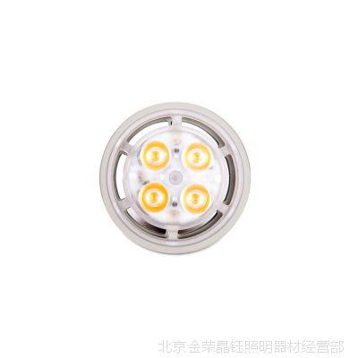 飞利浦经典型LED灯杯MR16 4.2W