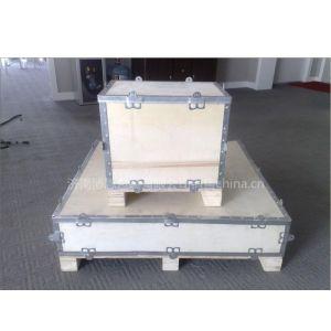 供应自产IPPC/免检卡板/免检木箱 物美价廉