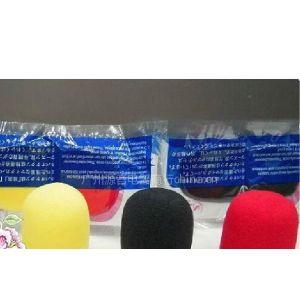 供应有线 无线 麦克风 防风罩 海绵罩 话筒套
