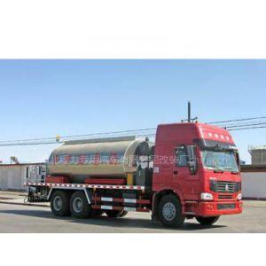供应CLW5250GLQZ型沥青洒布车