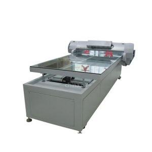 供应广州新产品透明彩色pvc板材喷绘设备,万能打印机