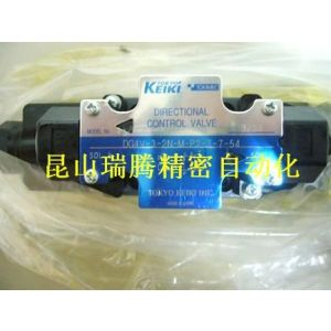 供应TOKIMEC电磁阀DG4V-3-2N-M-P2-T-7-54