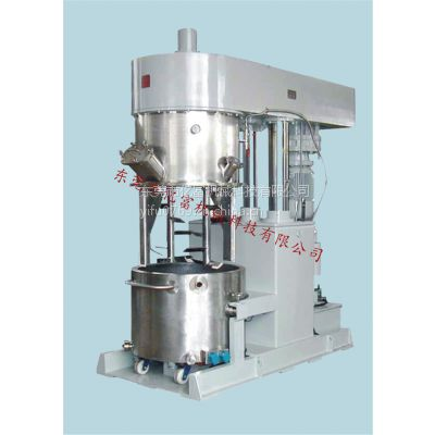 供应供应真空搅拌机,乳化机,高剪切乳化机,真空度无限接近-0.098MPA