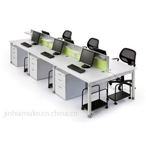 供应北京金辉屏风隔断批发/北京电脑桌椅订做/北京铁皮柜专卖