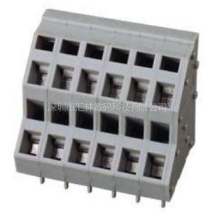 供应供应台湾町洋端子/DINKLE町洋端子PCB焊接端子及专业替代