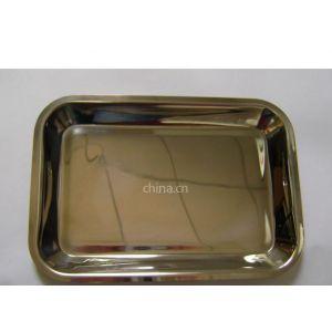 供应不锈钢水果盘/托盘/不锈钢制品