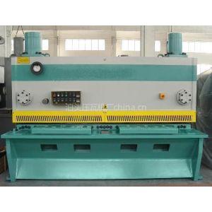 供应4-6米剪板机