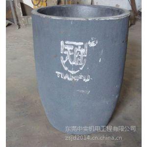 供应国产坩埚 天府坩埚 坩埚 深圳熔铝炉