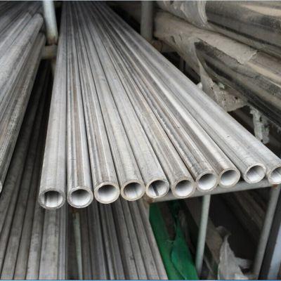 什么是不锈钢工业用管? 304L流体输送管