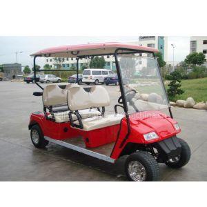 供应电动高尔夫球车电动高尔夫捡球车