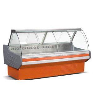 供应海尔开利保鲜柜|熟食展示柜|食品冷藏柜|节能保鲜柜
