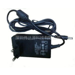供应24V1A插墙式电源适配器批发