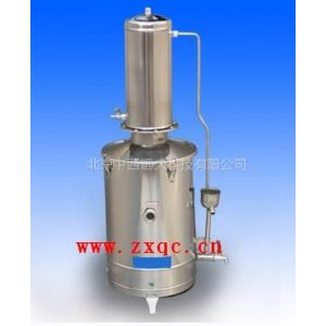 供应不锈钢电热蒸馏水器(10L) 型号:TH70HS-10L(优势) 库号:M368442