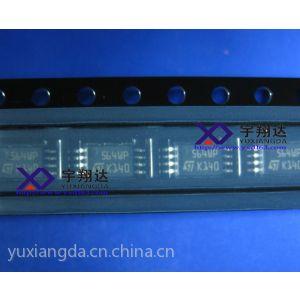 供应M95640-WDW6TP,车载IC,M95640,原厂直销,质量保证