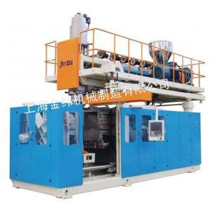 供应JWZ-BM500&1000全自动塑料中空成型机--金纬中空设备