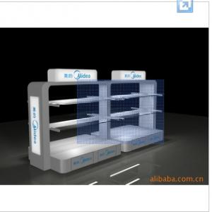 供应【专业生产】家电灯箱类展示柜/展柜/质量可靠