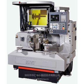 供应日本AMADA WASION (瓦西诺)光学曲线磨床GLS-C8