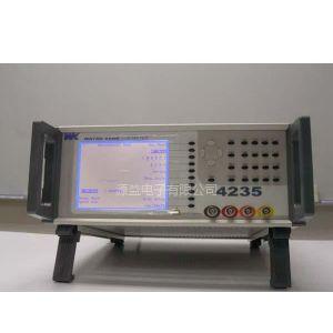 LCR测量仪/LCR测试仪 WK4236
