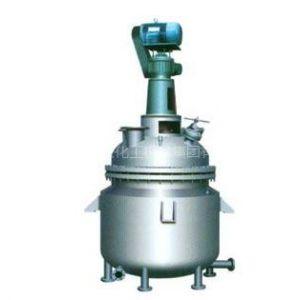 压力容器-反应设备-电加热、蒸汽加热不锈钢反应釜