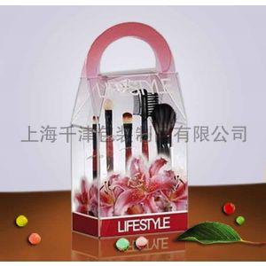 供应PVC透明包装盒 定制PVC塑料盒