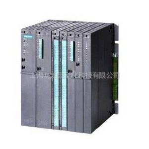供应西门子S7-400模块,SIMATIC S7-400CPU主机