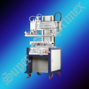 数控电动式精密平面丝印机SS2-430F