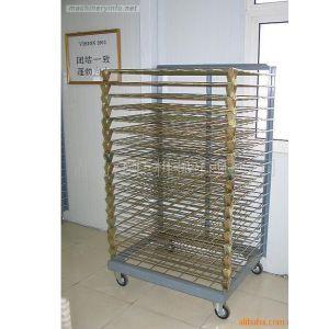 供应订做丝印千层架 干燥架 千层架网片。