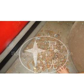 S临江易拉罐破碎机的构造精髓部分是哪里?