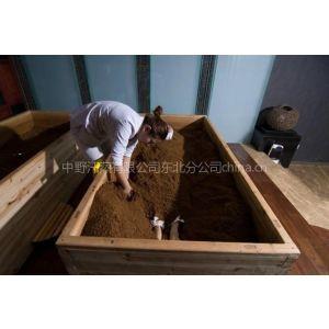 供应承建洗浴场所酵素浴建设
