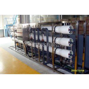 供应广州反渗透水处理设备/EDI水处理设备