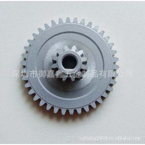 供应金属注射成型MIM加工 齿轮加工 金属粉末冶金PM加工 双联齿轮