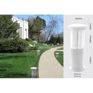 供应(LX-6型)  院庭式装饰灭蚊(虫)灯