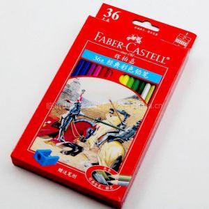 供应36色经典油性彩色铅笔