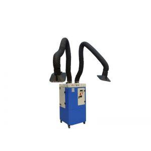 供应智能型单机烟尘净化器(KTZ-3.0S)