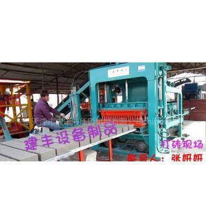 供应地砖机空心砌块机标砖机花砖机