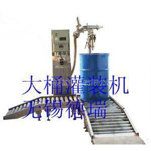 供应200L机油灌装机