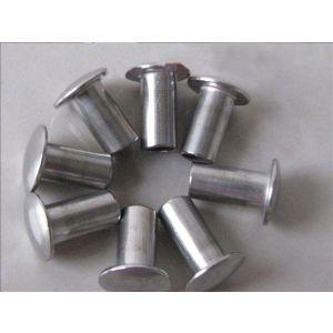 供应不锈钢铆钉,半空心铆钉,不锈钢半空心铆钉