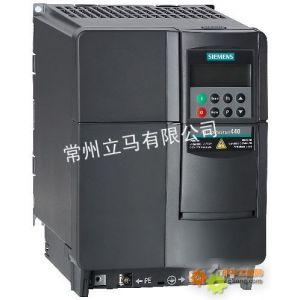 供应张家港常熟昆山西门子变频器MM440专业维系销售说明书下载