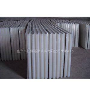 斜管、蜂窝斜管—宜兴市仁源环保填料有限公司
