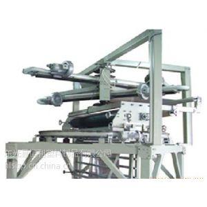 供应三层共挤吹膜机 三层下吹吹膜机 上牵引旋转吹膜机