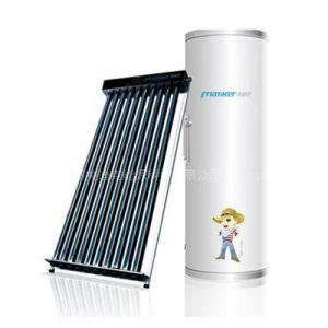 供应分体搪瓷内胆太阳能热水器