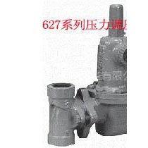 Fisher627-576燃气调压器